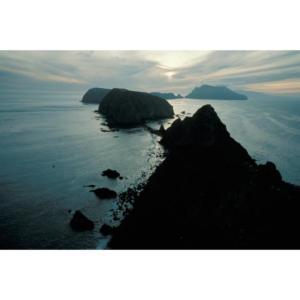 Anacapa Island Chain