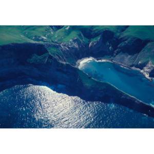 Potato Harbor, Santa Cruz Island