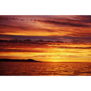 Santa Rosa Island Sunrise