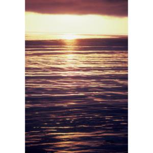 Santa Barbara Channel Sunrise